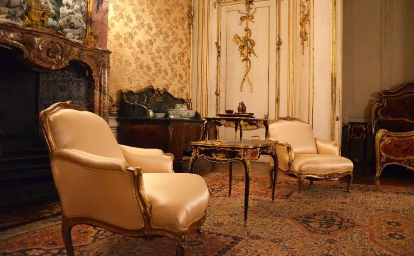 Möbelstile und Epochen bei antiken Möbeln