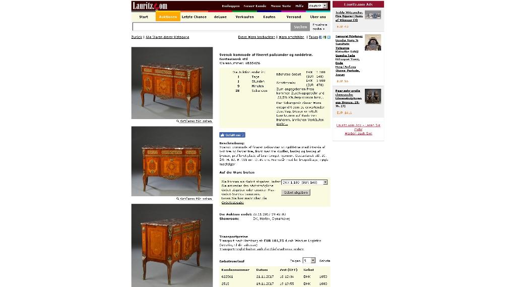 antiquit ten online clever in auktionen kaufen und verkaufen