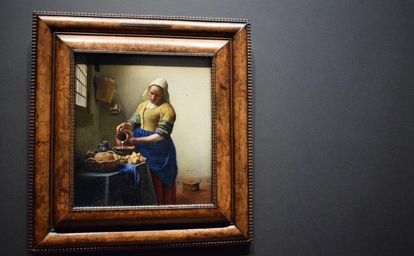 Kunst Kopien, Replikate und Faksimile